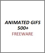 Free Animated Gifs 500+