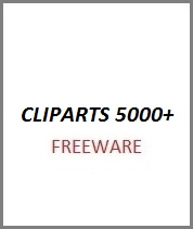 Free Cliparts 5000+ 1.0