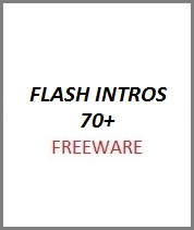 Free Flash Intros 70+ 1.0