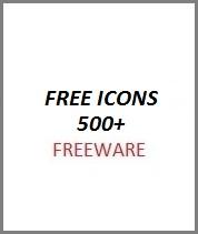 Free Icons 500+ 1.0