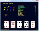 VCL Video Poker